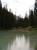 2006加拿大洛磯山脈:273 - 悠鶴國家公園-翡翠湖 Emerald Lake (12)
