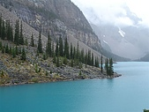 2006加拿大洛磯山脈:164 - 夢蓮湖 Moraine Lake (2)