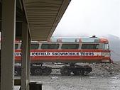 2006加拿大洛磯山脈:152 - 哥倫比亞大冰原 The  Columbia Icefield-第二代雪車 (27)