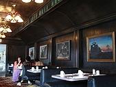 2006加拿大洛磯山脈:315 - 三峽谷-火車餐車 (24)