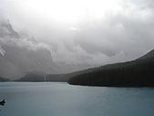 2006加拿大洛磯山脈:167 - 夢蓮湖 Moraine Lake (5)