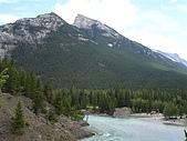 2006加拿大洛磯山脈:218 - 班夫國家公園 - 弓河瀑布 Bow Fall  (9)