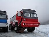 2006加拿大洛磯山脈:146 - 哥倫比亞大冰原 The  Columbia Icefield-第三代雪車 (21)