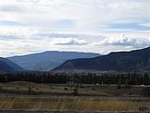 2006加拿大洛磯山脈:031 - 加拿大東西岸1號國道路邊 (2)