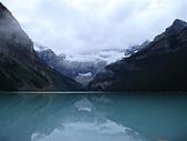 2006加拿大洛磯山脈:094 - 露易絲湖 Lake Louise - 早晨 (34)