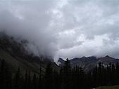 2006加拿大洛磯山脈:106 - 往傑士伯國家公園路上 (2)