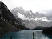 2006加拿大洛磯山脈:174 - 夢蓮湖 Moraine Lake-溫克奇納峰(十連峰) (12)
