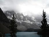 2006加拿大洛磯山脈:173 - 夢蓮湖 Moraine Lake-溫克奇納峰(十連峰) (11)