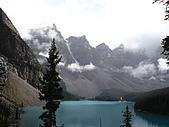 2006加拿大洛磯山脈:177 - 夢蓮湖 Moraine Lake (15)