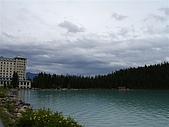 2006加拿大洛磯山脈:074 - 露易絲湖 Lake Louise (14)