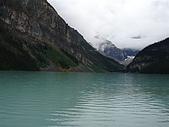 2006加拿大洛磯山脈:076 - 露易絲湖 Lake Louise (16)