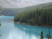 2006加拿大洛磯山脈:178 - 夢蓮湖 Moraine Lake (16)