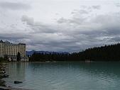 2006加拿大洛磯山脈:077 - 露易絲湖 Lake Louise (17)