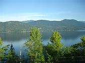 2006加拿大洛磯山脈:324 - 車內外拍 (5)