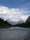 2006加拿大洛磯山脈:224 - 班夫國家公園 - 弓河瀑布 Bow Fall  (15)