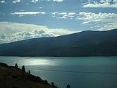 2006加拿大洛磯山脈:040 - 車內外拍 (1)