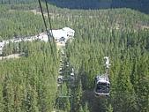 2006加拿大洛磯山脈:228 - 班夫國家公園-硫磺山 Sulphur Mountain (3)