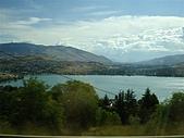2006加拿大洛磯山脈:041 - 車內外拍 (2)