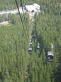 2006加拿大洛磯山脈:229 - 班夫國家公園-硫磺山 Sulphur Mountain (4)