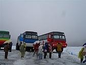 2006加拿大洛磯山脈:132 - 哥倫比亞大冰原 The  Columbia Icefield (7)