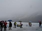 2006加拿大洛磯山脈:133 - 哥倫比亞大冰原 The  Columbia Icefield (8)