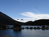 2006加拿大洛磯山脈:251 - 班夫國家公園-明尼灣卡湖 Lake Minnewanka (1)
