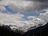 2006加拿大洛磯山脈:291 - 冰河國家公園-羅傑斯隘口 Rogers Pass (5)