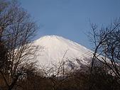 2007日本-東京:富士山