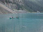 2006加拿大洛磯山脈:182 - 夢蓮湖 Moraine Lake (20)