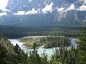 2006加拿大洛磯山脈:189 - 班夫國家公園-石林 (2)