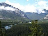 2006加拿大洛磯山脈:190 - 班夫國家公園-石林 (3)