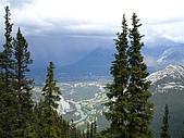 2006加拿大洛磯山脈:234 - 班夫國家公園-硫磺山 Sulphur Mountain (9)