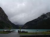 2006加拿大洛磯山脈:047 - 露易絲湖 Lake Louise (1)