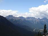 2006加拿大洛磯山脈:235 - 班夫國家公園-硫磺山 Sulphur Mountain (10)