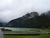 2006加拿大洛磯山脈:048 - 露易絲湖 Lake Louise (2)