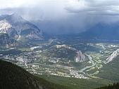 2006加拿大洛磯山脈:238 - 班夫國家公園-硫磺山 Sulphur Mountain (13)