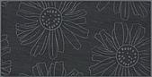 頁岩磚-系列:配件:M36363-B332太陽花30x60
