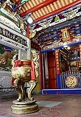 091212鹿港最卡通的廟宇:玉渠.jp