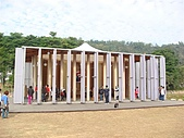 20081228鷹取Paper Dome紙教堂,埔里花卉嘉年:DSC06603.JPG