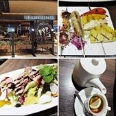 20200203台北BELLINI Pasta Pasta 台北京站店:相簿封面