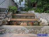 20190204泰國華欣The Imperial Hua Hin Beach Resort:萬花筒的天空1305華欣.jpg