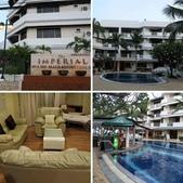20190204泰國華欣The Imperial Hua Hin Beach Resort:相簿封面