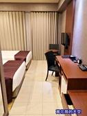 20181231日本沖繩那霸中央飯店NAHA CENTRAL HOTEL:萬花筒的天空中央5.jpg
