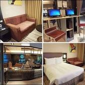 20200204台中公園智選假日酒店HOLIDAY INN EXPRESS:相簿封面