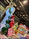 20191128台中新光三越中港店聖誕燈飾:萬花筒53屋馬中港店.jpg