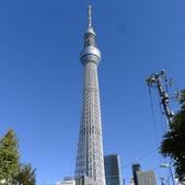 20121118東京晴空塔SKY TREE:相簿封面