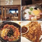 20101009台北銅盤嚴選韓式烤肉(統一時代百貨店):相簿封面