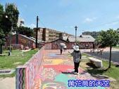 20180709台中彩虹眷村RAINBOW VILLAGE:萬花筒的天空7-20180710彩虹01.jpg