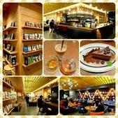 20170519台北蔦屋書店WIRED CAFE@統一時代: