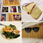 20201226台中帕帕咪雅(PAPAMIA)義大利餐廳:相簿封面